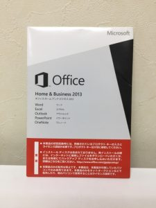 Office Home&Business2013